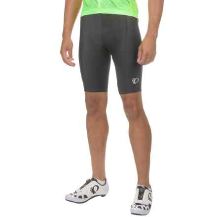 Pearl Izumi Quest Cycling Shorts (For Men) in Black - Closeouts