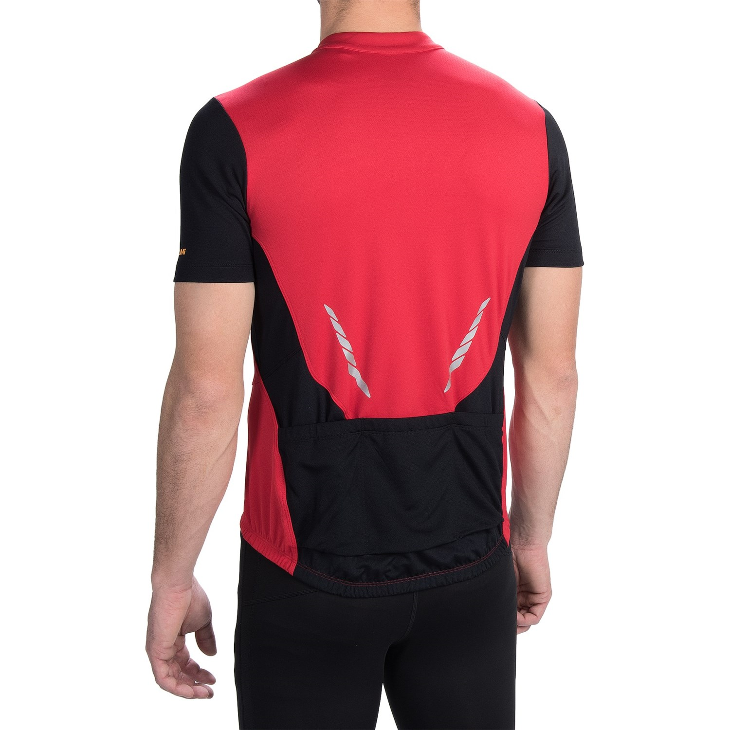 Pearl izumi select attack cycling jersey for men save 46 for Pearl izumi cycling shirt