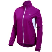 Pearl Izumi SELECT Barrier Jacket (For Women) in Orchid - Closeouts