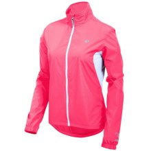 Pearl Izumi Select Barrier Jacket (For Women) in Paradise Pink - Closeouts