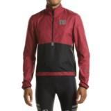 Pearl Izumi SELECT Barrier Lite Jacket - Zip Neck (For Men)