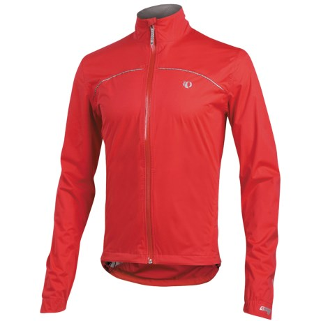 Pearl Izumi Select Barrier WXB Jacket - Waterproof (For Men) in True Red