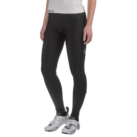 Pearl Izumi SELECT Classic Cycling Tights (For Women) in Black