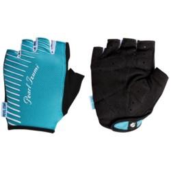 Pearl Izumi SELECT Cycling Gloves - Fingerless (For Women) in Scuba Blue/Black