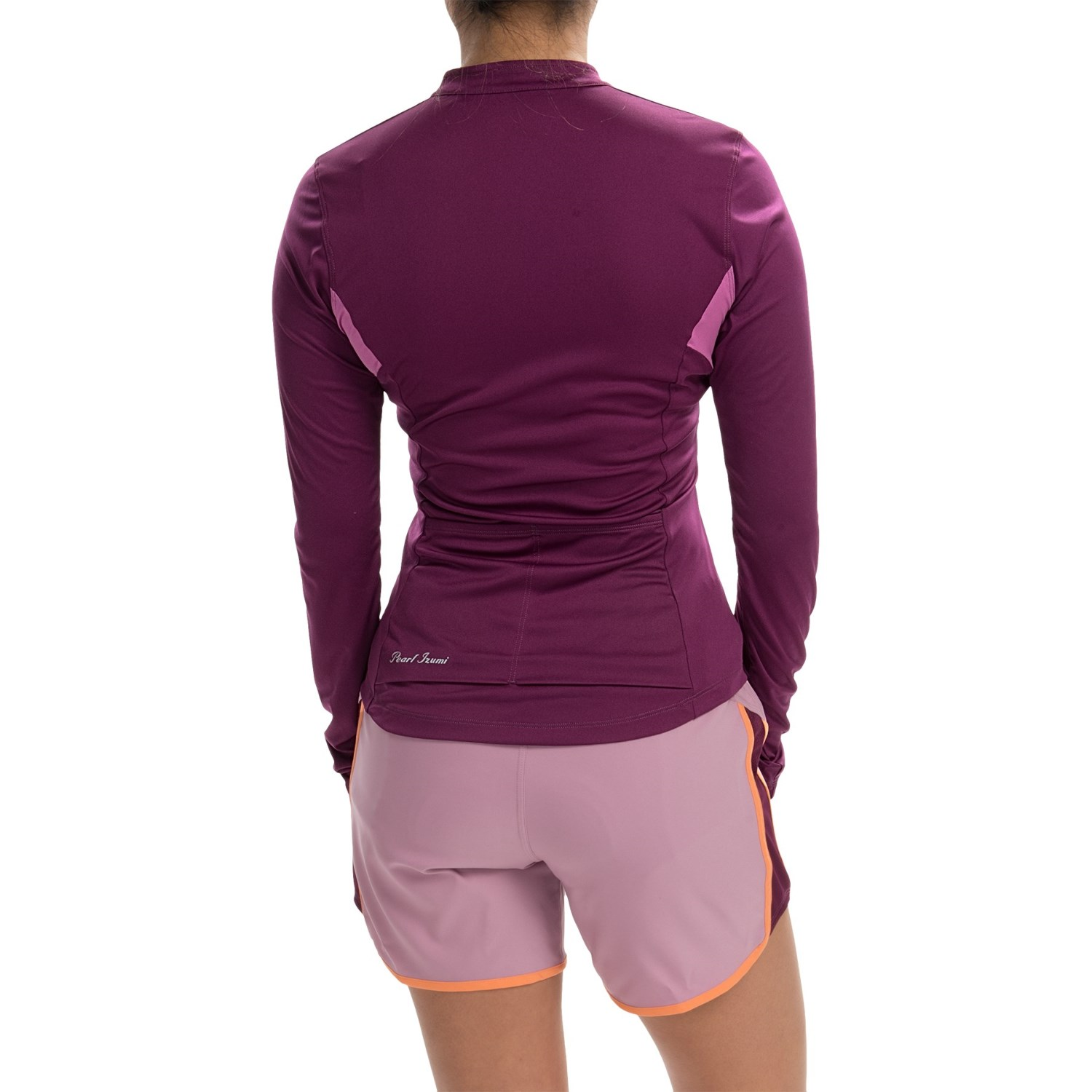 Pearl izumi select cycling jersey for women save 53 for Pearl izumi cycling shirt