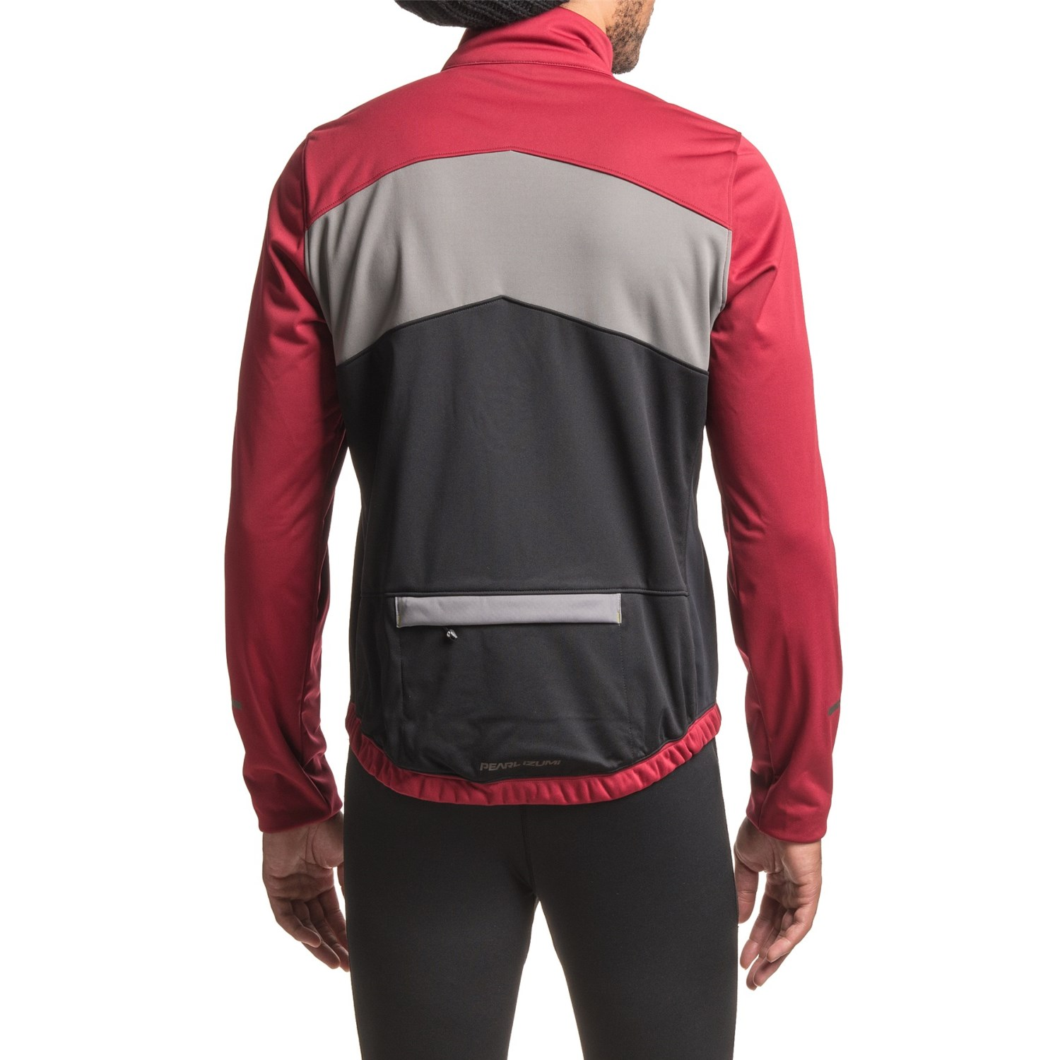 Pearl Izumi SELECT Escape Soft Shell Cycling Jacket (For ...