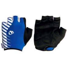 Pearl Izumi Select Fingerless Gloves (For Men) in True Blue/Black - Closeouts