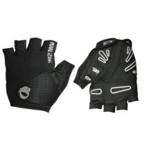 Pearl Izumi Select Gel Gloves - Fingerless (For Men) in 021 Black - Closeouts