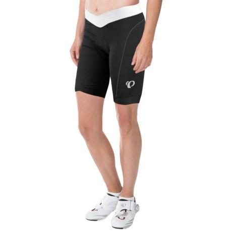 Pearl Izumi SELECT In R Cool(R) Bike Shorts UPF 50+ (For Women)