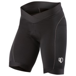 Pearl Izumi Select In-R-Cool® Cycling Shorts - UPF 50+ (For Women) in Black