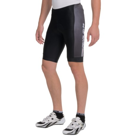 Pearl Izumi SELECT LTD Bike Shorts - UPF 50+ (For Men) in Club Pi Black