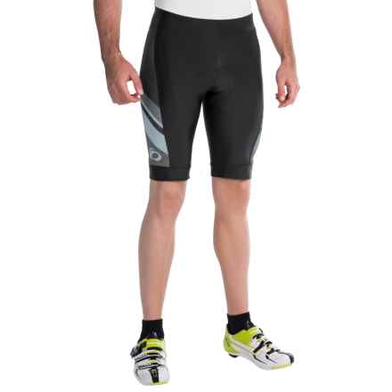 Pearl Izumi SELECT LTD Bike Shorts - UPF 50+ (For Men) in Subline Stealth - Closeouts