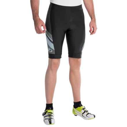 Pearl Izumi SELECT LTD Bike Shorts - UPF 50+ (For Men) in Subline Stealth - Closeouts
