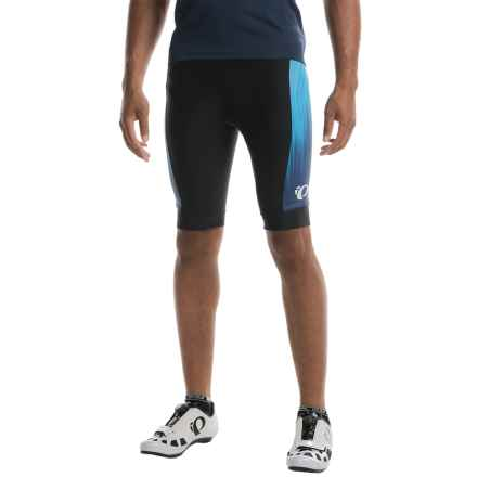 Pearl Izumi SELECT LTD Bike Shorts - UPF 50+ (For Men) in Surge Blue Depths - Closeouts