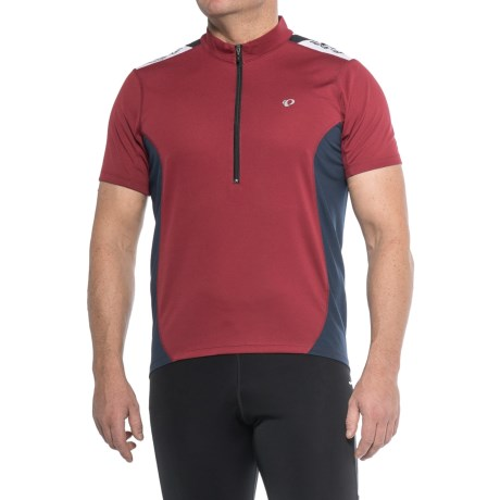 Pearl Izumi SELECT Quest Cycling Jersey - Zip Neck, Short Sleeve (For Men)