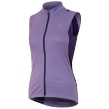 Pearl Izumi SELECT SL Cycling Jersey - UPF 50, Sleeveless (For Women) in Purple Haze - Closeouts