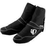 Pearl Izumi SELECT Soft Shell Cycling Shoe Covers (For Men and Women)