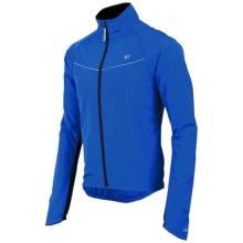 Pearl Izumi SELECT Thermal Barrier Cycling Jacket - Insulated (For Men) in True Blue - Closeouts