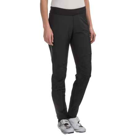 Pearl Izumi SELECT Thermal Barrier Pants (For Women) in Black - Closeouts