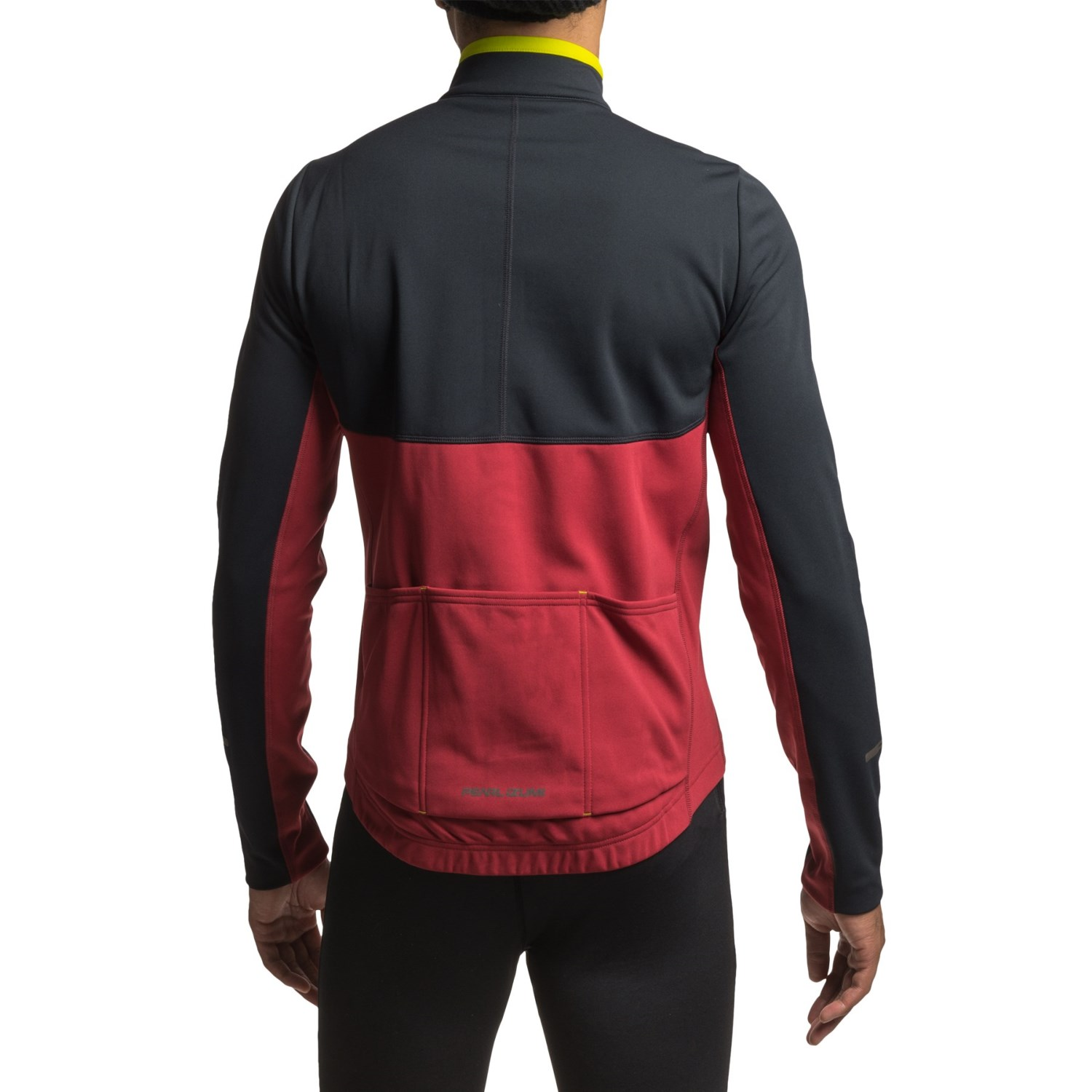 Pearl Izumi SELECT Thermal Fleece Jersey - Long Sleeve (For Men) d62f97201