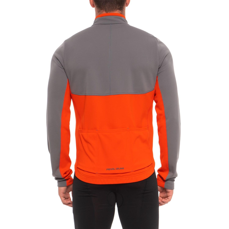 676cf93db Pearl Izumi SELECT Thermal Fleece Jersey - Long Sleeve (For Men)