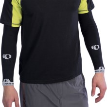 Pearl Izumi SELECT Thermal Lite Arm Warmers - Pair in Black - Closeouts