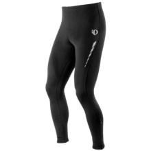 Pearl Izumi SELECT Thermal Tights (For Men) in Black - Closeouts