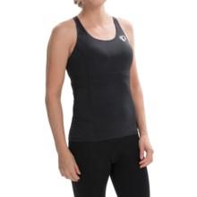 Pearl Izumi SELECT Triathlon Support Singlet - UPF 50 (For Women) in Black/Black - Closeouts