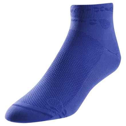 Pearl Izumi Silk Lite Socks - Below the Ankle (For Women) in Dazzling Blue - Closeouts