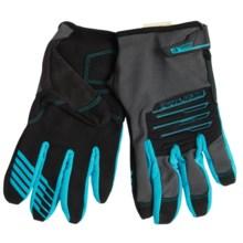 Pearl Izumi Summit Bike Gloves (For Men) in Blue Atoll - Closeouts