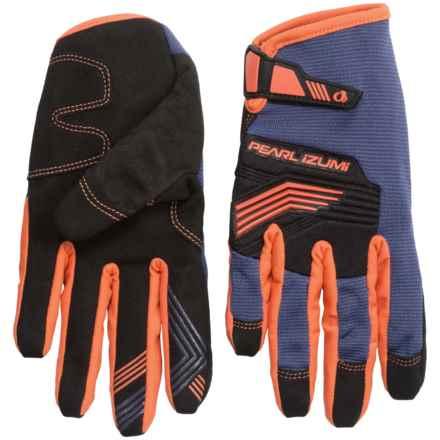 Pearl Izumi Summit Bike Gloves (For Women) in Deep Indigo - Closeouts