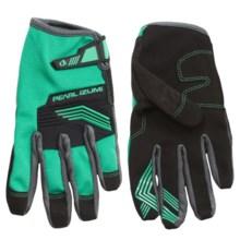 Pearl Izumi Summit Bike Gloves (For Women) in Gumdrop - Closeouts