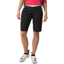 Pearl Izumi Summit Mountain Bike Shorts (For Women) in Black - Closeouts