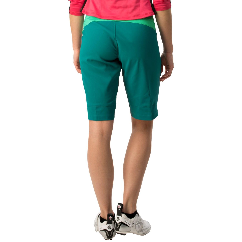 Pearl Izumi Summit Mountain Bike Shorts For Women Save 57