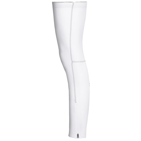 Pearl Izumi Thermal Leg Warmers - Pair (For Men and Women) in Black