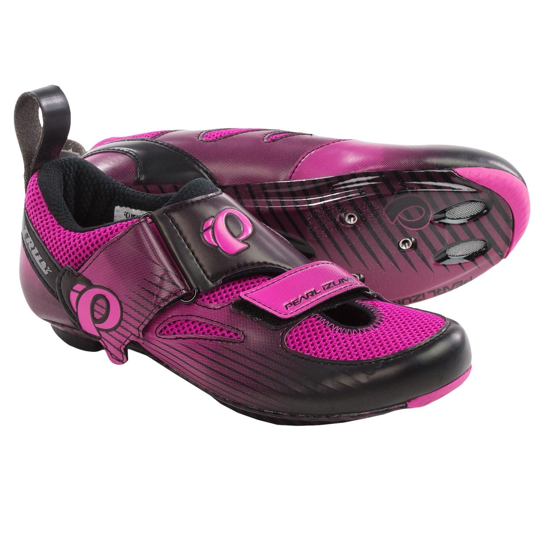 Carbon Triathlon Shoes For Women