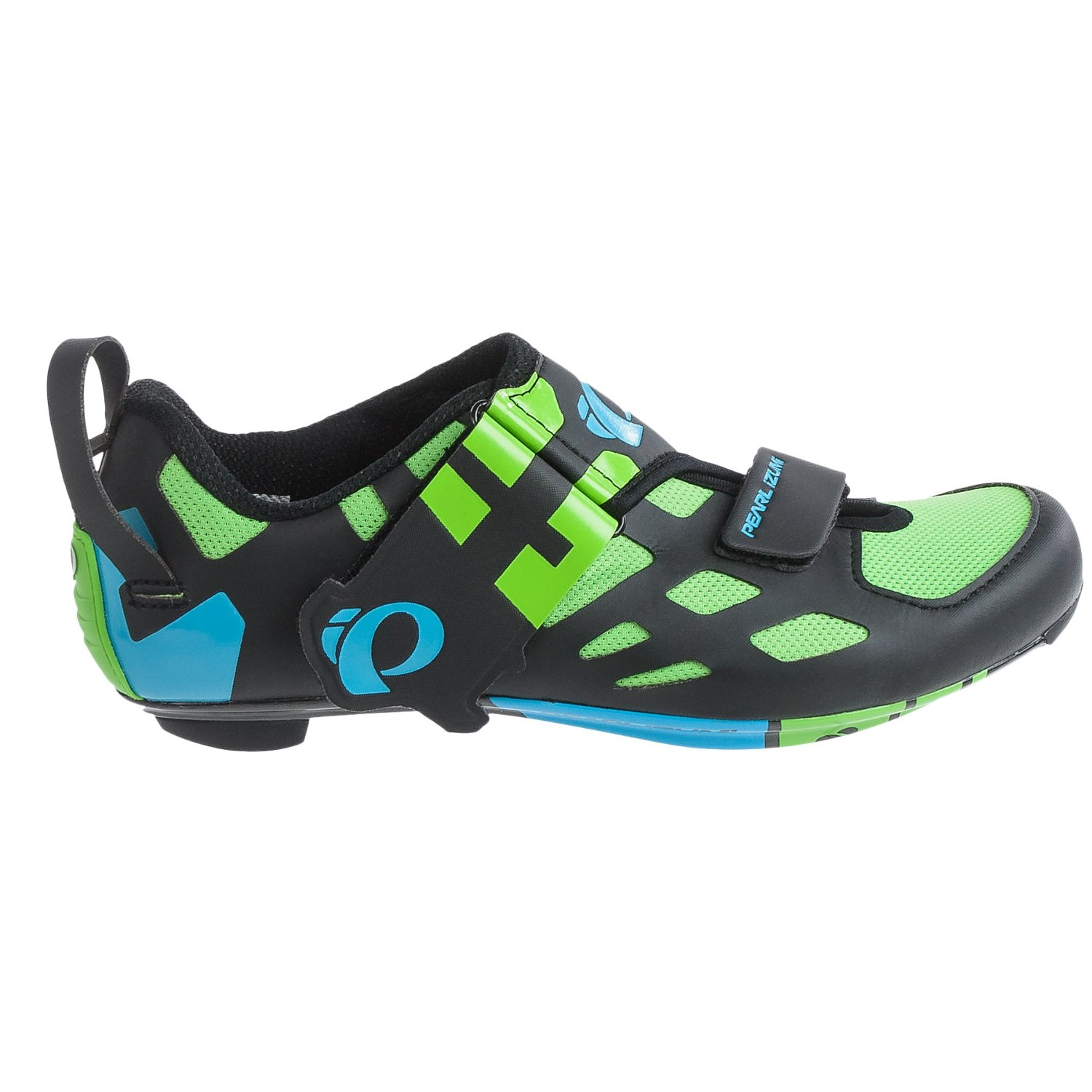 separation shoes 928bc 33c07 Pearl Izumi Tri Fly V Carbon Triathlon Cycling Shoes - 3-Hole (For Men)