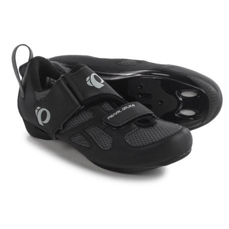 Pearl Izumi Tri Fly V Triathlon Cycling Shoes - SPD, 3-Hole (For Men)