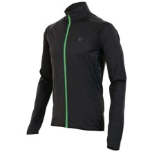 Pearl Izumi Ultra Jacket (For Men) in Black - Closeouts