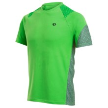 Pearl Izumi Ultra Shirt - Short Sleeve (For Men) in Fairway - Closeouts