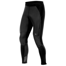 Pearl Izumi Ultra Windblocking Tights (For Men) in Black - Closeouts