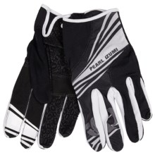 Pearl Izumi Veer Gloves - UPF 40+ (For Women) in Black - Closeouts