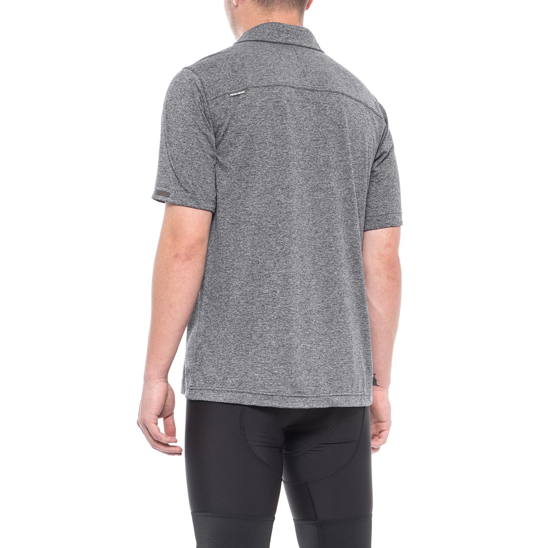 Pearl Izumi Versa Polo Jersey - Short Sleeve (For Men) 7fcbe20b6