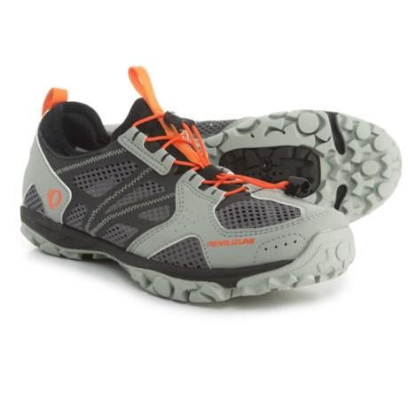 Pearl Izumi X Alp Drift Iv Mountain Bike Shoes For Men Save 80