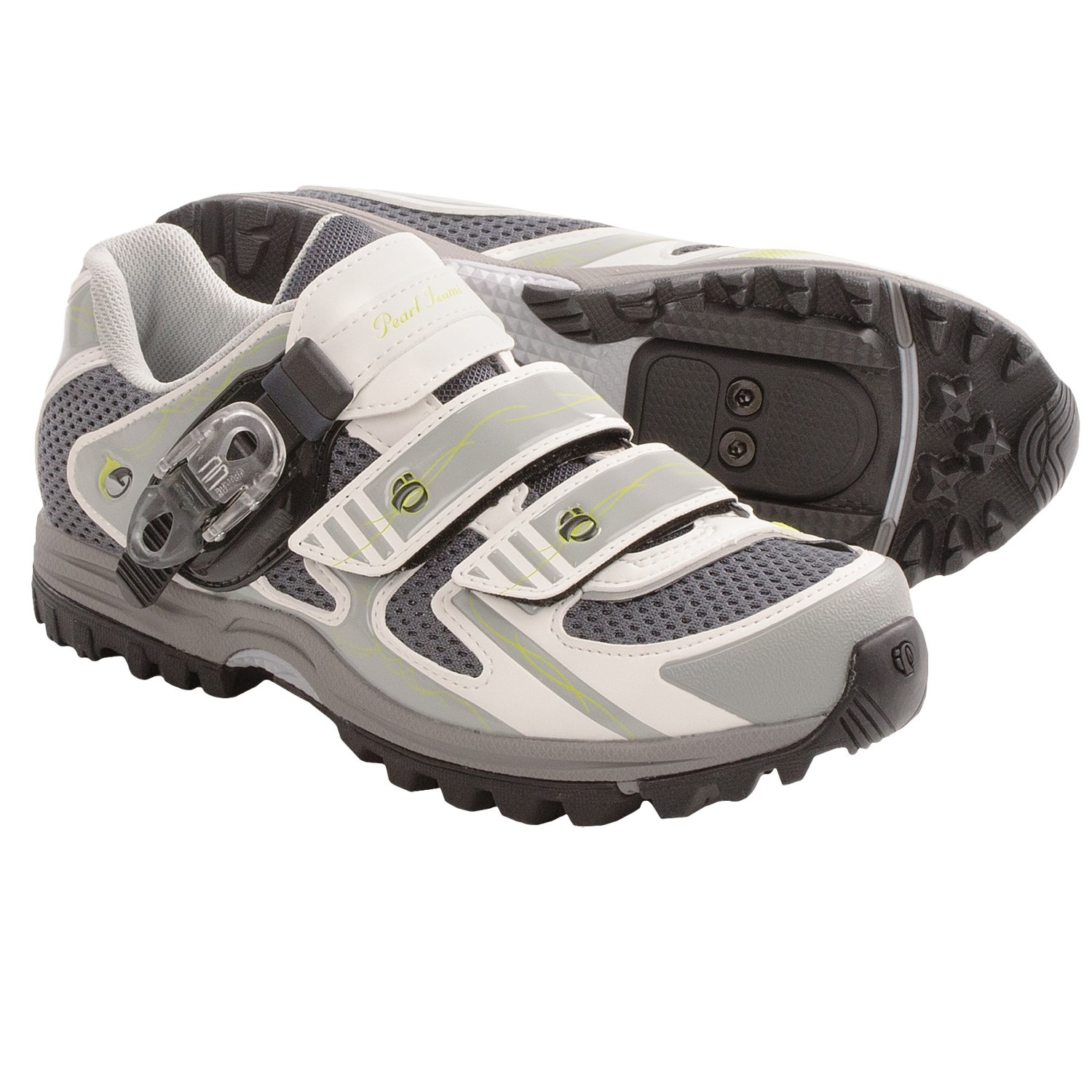 Pearl Izumi X-Alp Drift II Mountain Bike Shoes - SPD (For Women