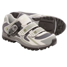 New Bontrager Street Women's WSD Cycling Shoes Black CLEARANCE