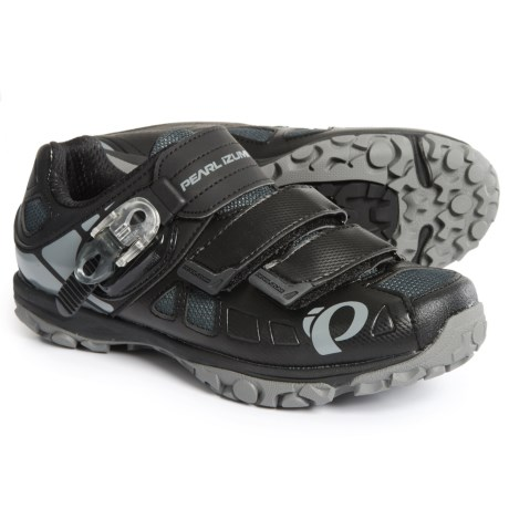 Pearl Izumi X-Alp Enduro IV Mountain Bike Shoes - SPD (For Men)
