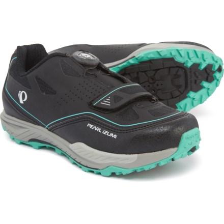X-ALP LAUNCH II-M Pearl Izumi Mens X-ALP Launch II Cycling Shoe Pearl Izumi Parent Code Shoes