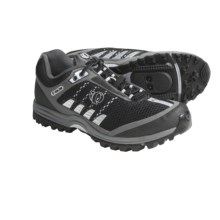 Pearl Izumi X-Alp Seek III Mountain Bike Shoes (For Men) in Black/Shadow Grey - Closeouts