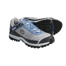 Pearl Izumi X-Alp Seek Mountain Bike Shoes (For Women) in Moonlight/Martini - Closeouts